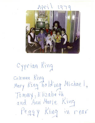 King Family Group