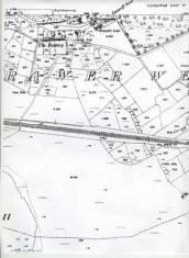Map 1898. Detail, Canrawer