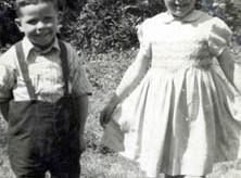 John and Maura Gill, Camp Street