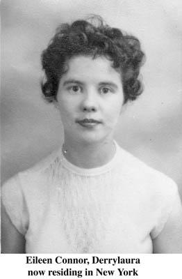 Eileen O'Conner