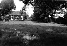 Sandymount House c.1940