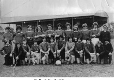 St Pauls's Football Team