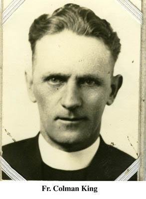 Fr. Colman King