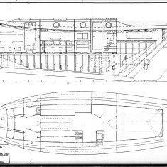 Boat Plans 1993 Tommy Mallon