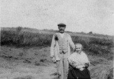Peter and Kate Melia, Derrylaura, Oughterard