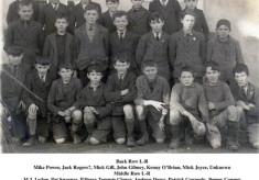 School Photograph c.1935
