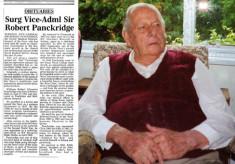 Robert Panckridge
