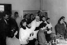 Religious Service
