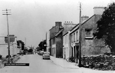 Bridge Street, Oughterard