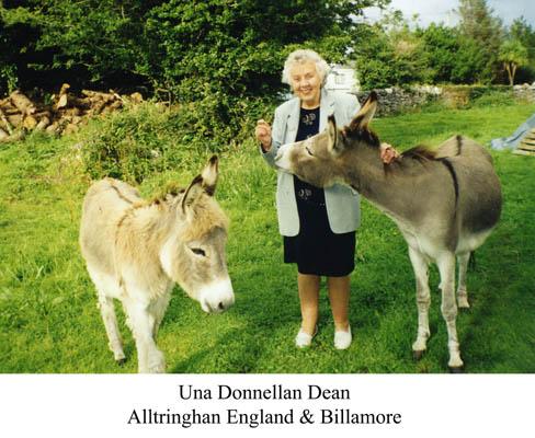 Una Donnellan