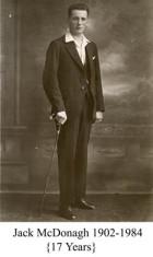 Jack McDonagh