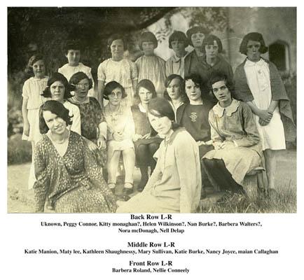 Group Photograph c.1930