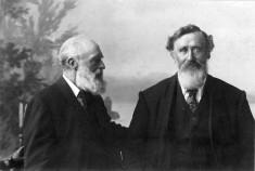 Robert and James Lyons
