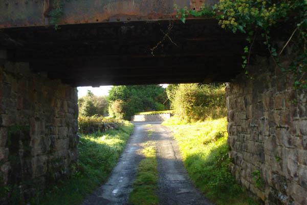 Railway Bridge, Canrower