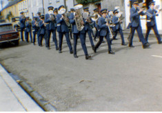 Parade, Oughterard