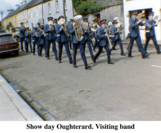 Parade, Oughterard