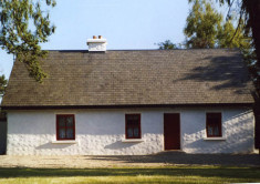 Knockbroughaun  Cottage, Parrishtown, Oughterard