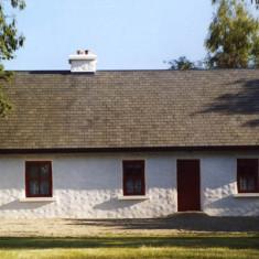 Knockbroughaun  Cottage, Parrishtown, Oughterard