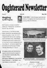 Newsletter 1999. Angling
