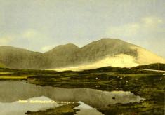 Ballinafad, Connemara