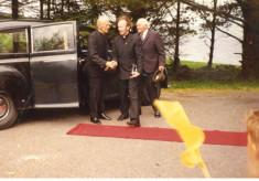 Fr. Coleman King's Jubilee