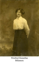 Winifred Donnellan, Billamore