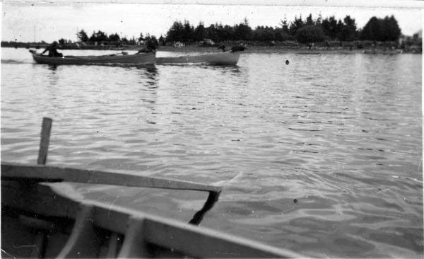 Lough Corrib c.1930
