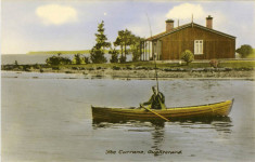 The Currane, Lough Corrib, Oughterard