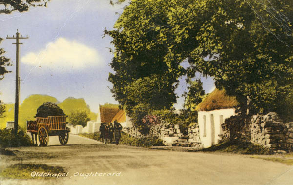 Oldchapel, Oughterard