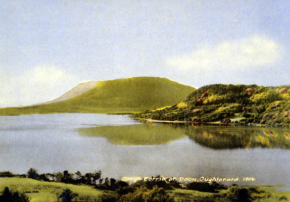 Lough Corrib, Doon, Oughterard