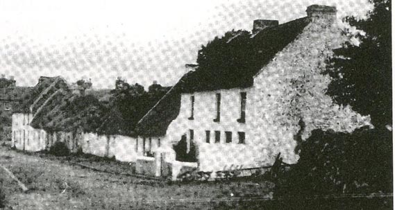 Camp Street, Oughterard