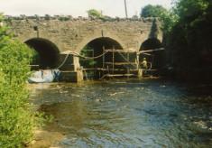 The Bridge, Oughterard