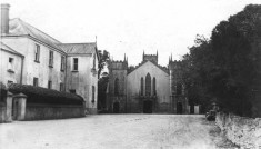 Immaculate Conception R.C. Oughterard Parish Church
