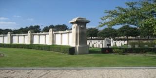 St. Sever cemetery near Rouen | Leslie Lyons