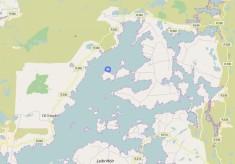 Crow Island (Illaunaphreaghaun)