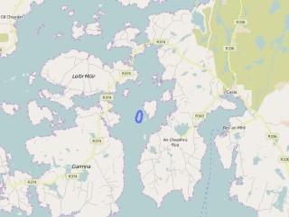 Eragh Island