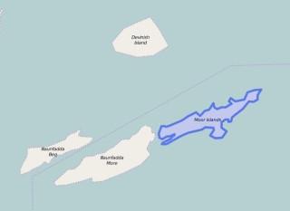 Moor Islands