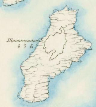 Illaunrossalough