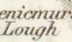 Glenicmurrin (Gleann Mhac Muirinn)