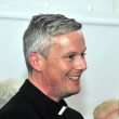 Farewell to Fr. Alan Burke