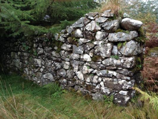 Finnaun Stone House