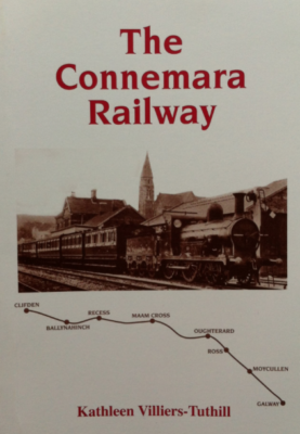 Lecture on The Connemara Railway 1895-1935 by Kathleen Villiers-Tuthill