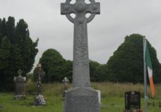 Kilcummin Cemetery Memorial Inscriptions Database