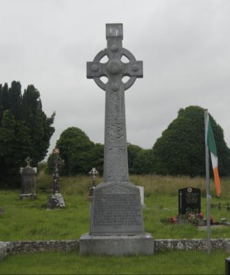 Kilcummin Cemetery Memorial Inscriptions Database