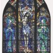 Harry Clarke and his Oughterard  Window