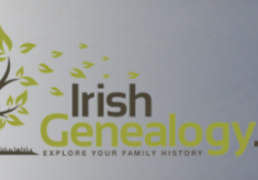 Irish Genealogy Website - Civil Records