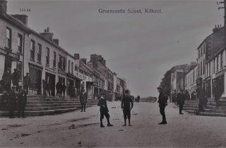 Faherty's Kilkeel 1910