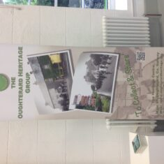 Photos from Heritage Weeks over the years