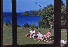 Photo memories of Cappagariff - Summer of 1958