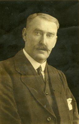 Patrick J Faherty 1879 - 1947 | Padraig Faherty